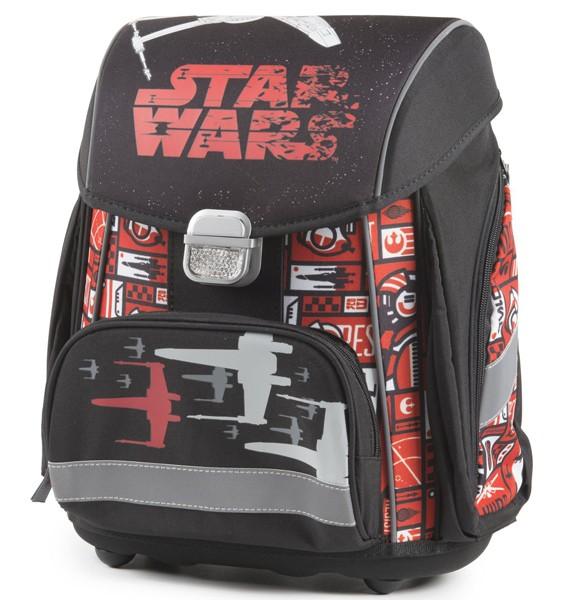 e6e237a2b021 Iskolatáska Premium Star Wars SZETT | iskola-vilag.hu
