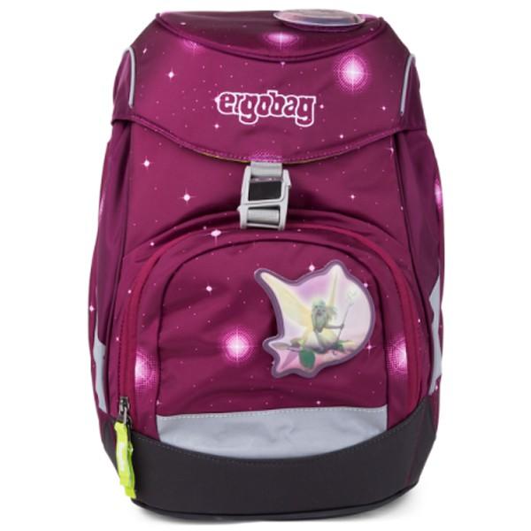 Iskola hátizsák Ergobag prime Galaxy lila és szállítás ingyen ... 70f0361ac4
