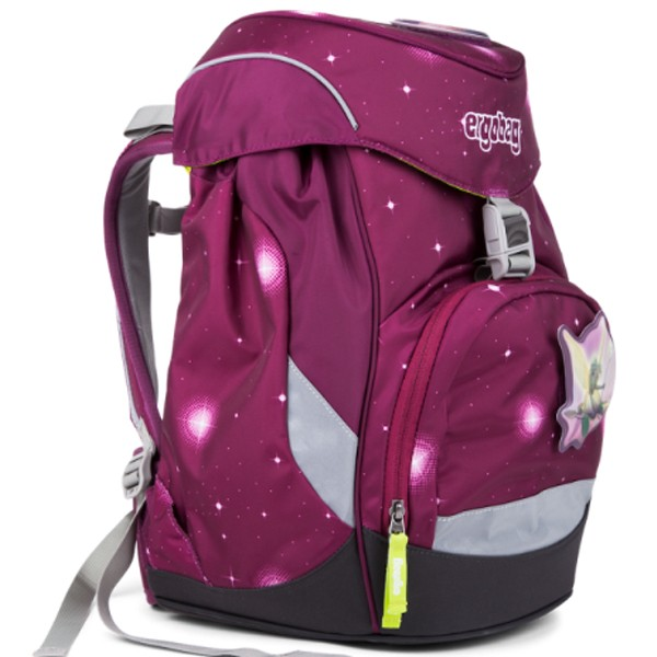 ... Iskola hátizsák Ergobag prime Galaxy lila és szállítás ingyen ... 48dd62947d