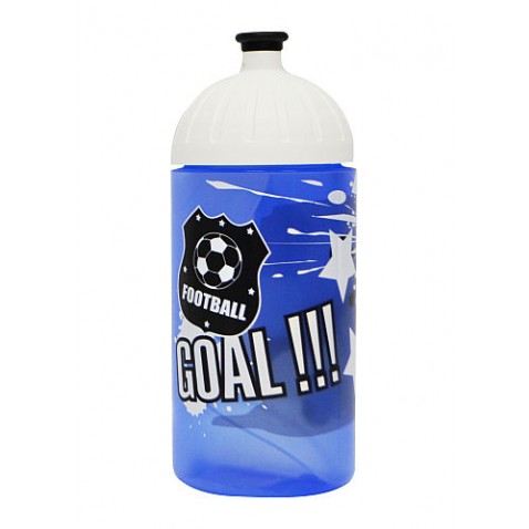 Football Fresh Bottle  kulacs, 500 ml