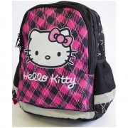 KLASIK II Hello Kitty KIDS iskolai hátizsák