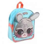 7a8466b1e595 Ovis hátizsák Lulupop & the Cutiepies Bunny nyuszi