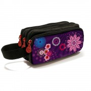 Nikidom Roller Pencil Case XL Bloom tolltartó