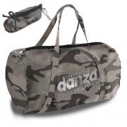 Fitness táska Danza Silver 8deee8498e