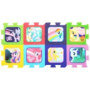 TREFL My little Pony habszivacs puzzle