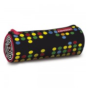 Nikidom Roller Pencil Case Technodots tolltartó