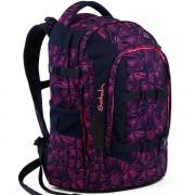 Iskolahátizsák Ergobag Satch Pink Bermuda 6a78145370
